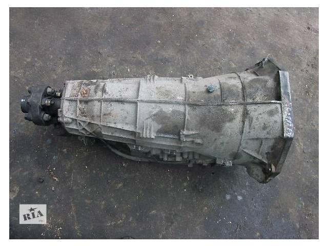 бу Б/у кпп для легкового авто BMW 7 Series E 38 5.4 в Ужгороде