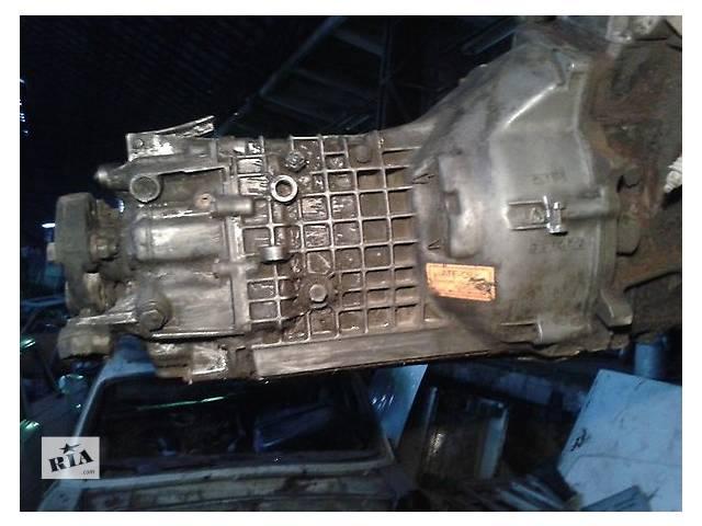 бу Б/у кпп для легкового авто BMW 7 Series E32 3.0 в Ужгороде