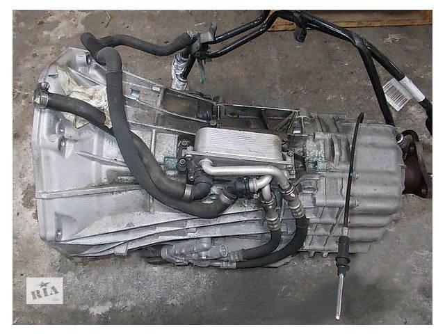 Б/у кпп для легкового авто BMW 7 Series E38 4.0- объявление о продаже  в Ужгороде