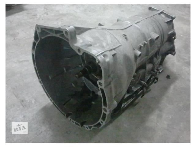 бу Б/у кпп для легкового авто BMW X5 E53 3.0D в Ужгороде