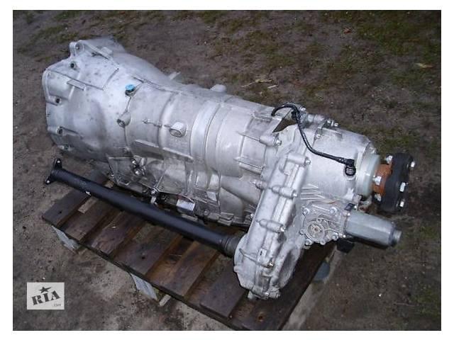 продам Б/у кпп для легкового авто BMW X5 E70 3.0 D бу в Ужгороде
