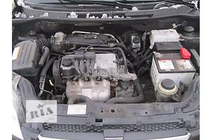 б/у КПП Chevrolet