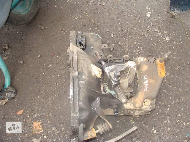 бу Б/у кпп для легкового авто Chevrolet Aveo в Черкассах