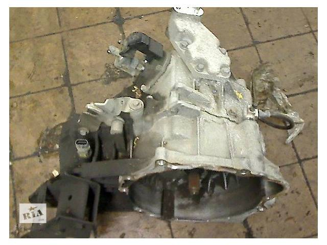 продам Б/у кпп для легкового авто Chevrolet Epica 1.8 бу в Ужгороде