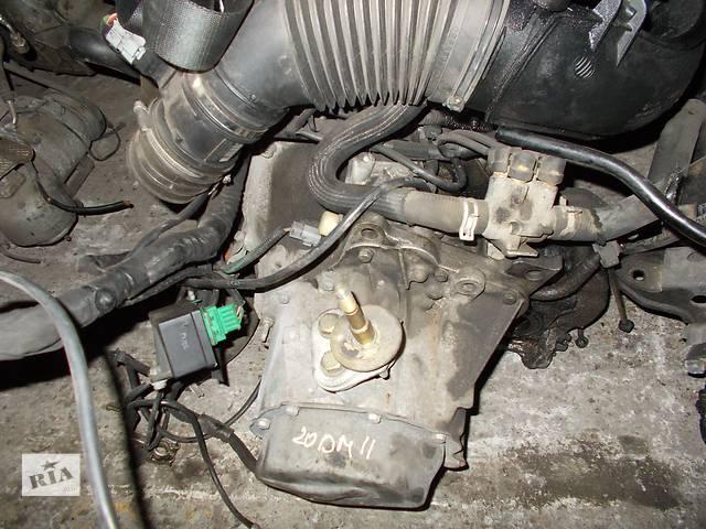 купить бу Б/у Коробка передач КПП Citroen C5 2.0 hdi № 20DM11 в Стрые