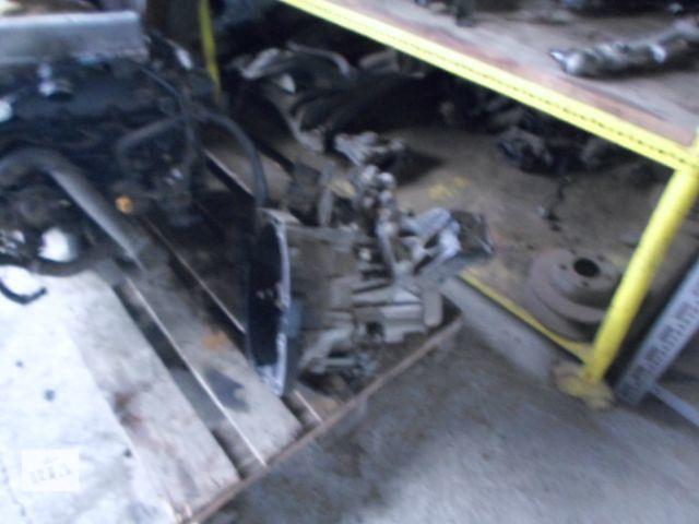 бу Б/у кпп для легкового авто Citroen Jumper 1995 в Берегово