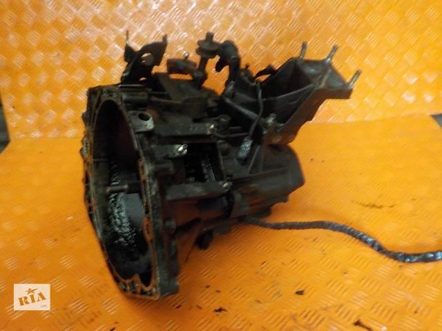 купить бу Б/у кпп для легкового авто Citroen Jumper 2,2 175тис  в Луцке