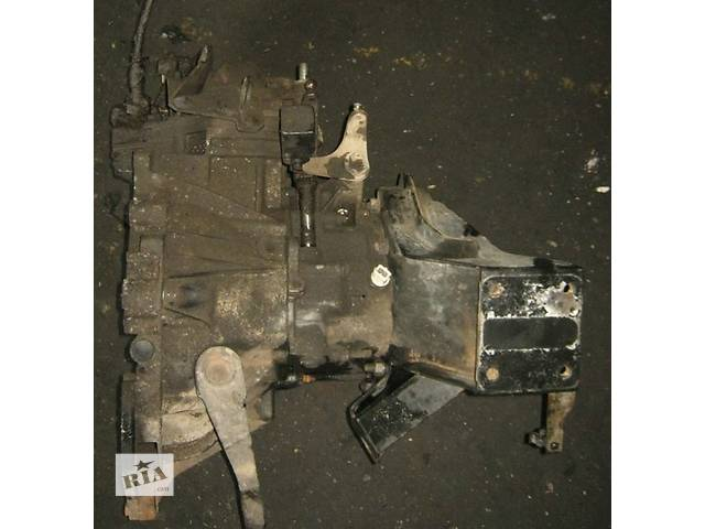 продам Б/у кпп для легкового авто Citroen Jumper 2.8 D бу в Ужгороде