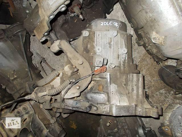 купить бу Б/у Коробка передач КПП Citroen Jumpy 1.9 d № 20LE08 в Стрые