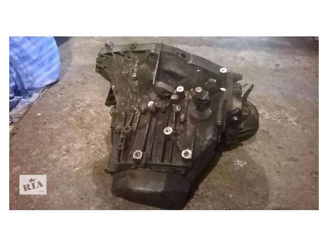 купить бу Б/у кпп для легкового авто Citroen Jumpy 1.9 TD в Ужгороде
