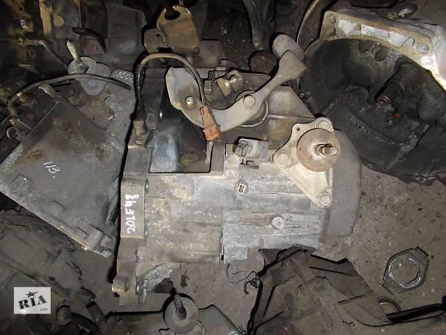 бу Б/у Коробка передач КПП Citroen Xantia 2.1 td № 20LE48 в Стрые