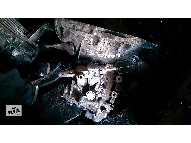 бу Б/у кпп для легкового авто Daewoo Lanos 1.5 в Житомире