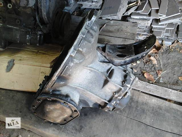 продам Б/у кпп для легкового авто Daewoo Lanos бу в Львове