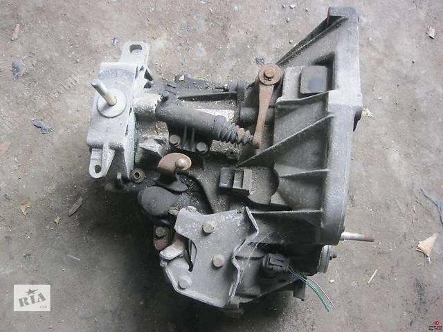 бу Б/у кпп для легкового авто Fiat Doblo1,9Д в Луцке