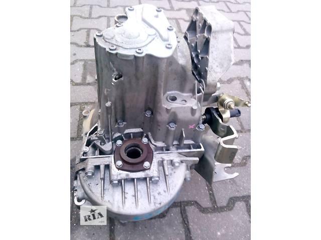 бу Б/у кпп для легкового авто Fiat Ducato в Львове