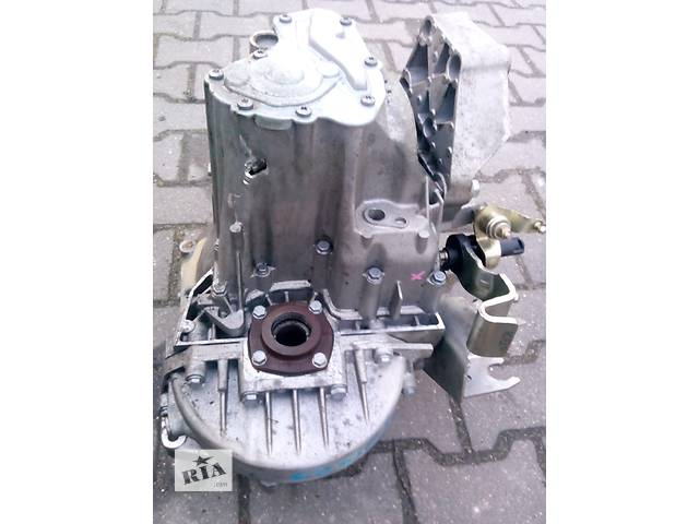 продам Б/у кпп для легкового авто Fiat Ducato бу в Львове