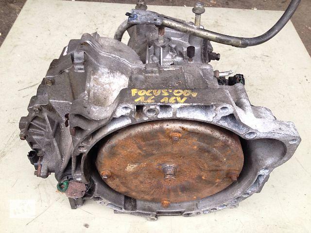 бу Б/у кпп для легкового авто Ford Focus 1.6-2.0 AVTOMAT (RFXS4P-7976BD) в Луцке