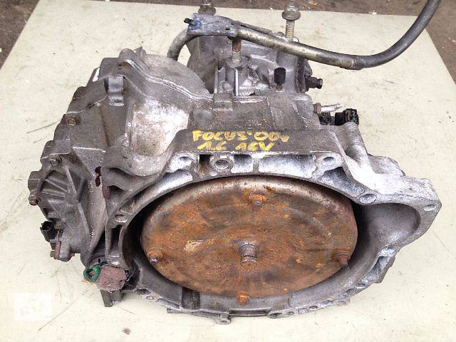продам Б/у кпп для легкового авто Ford Focus 1 Автомат 1.6 16V Форд Фокус бу в Луцке