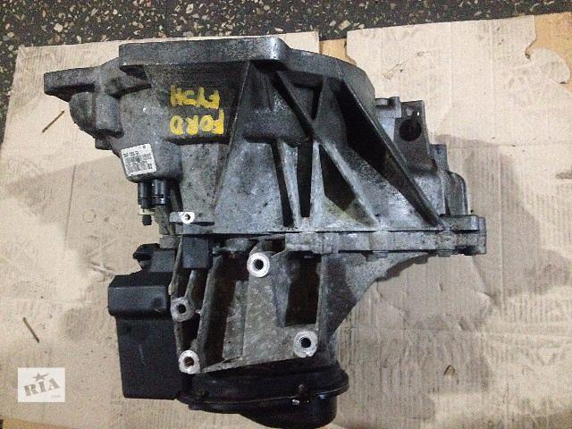 бу Б/у кпп для легкового авто Ford Focus 2 1.6 бензин (98WT7F096AC) в Луцке