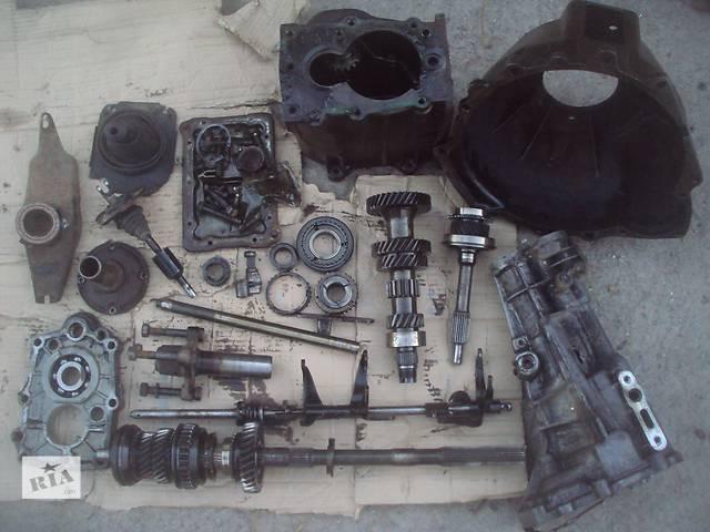 бу Б/у кпп для легкового авто Ford Sierra в Горишних Плавнях (Комсомольске)