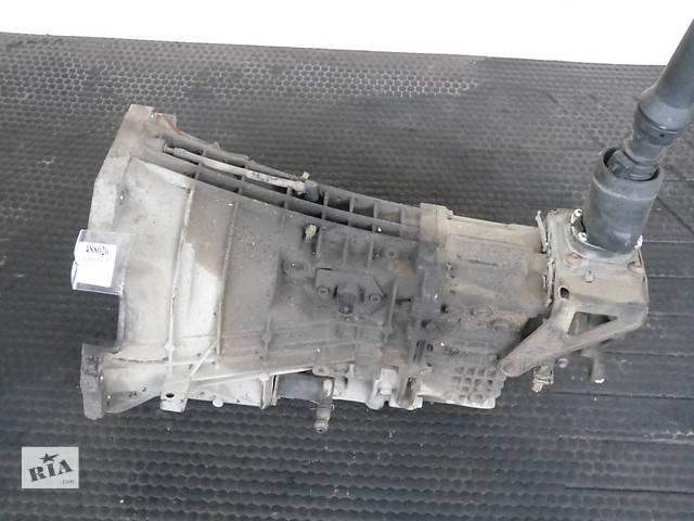 продам Б/у кпп для легкового авто Ford Transit 2.4 YC1R7003HE бу в Яворове (Львовской обл.)