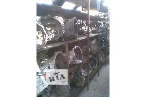б/у КПП Ford Transit
