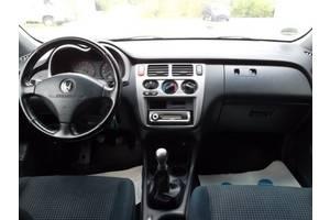 б/у КПП Honda HR-V