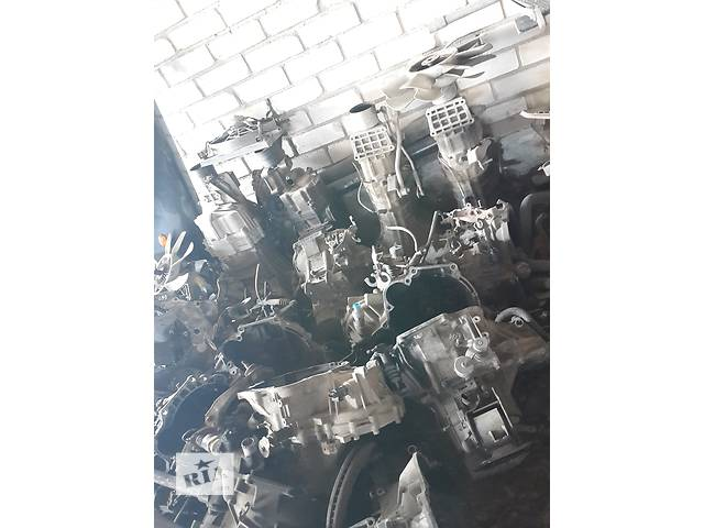 продам Б/у кпп для легкового авто Hyundai Pony 1995 г коробка передач на хюндай пони  бу в Одессе