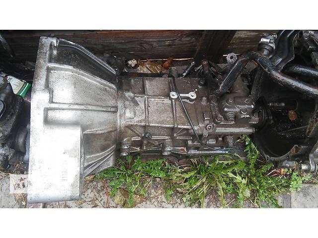 купить бу Б/у кпп для легкового авто Kia Pregio Besta 2.7 D в Ковеле