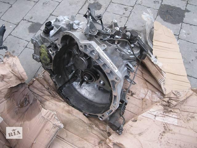 купить бу Б/в кпп для легкового авто Kia Rio 1.4 в Львове