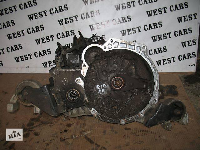 продам Б/у кпп для легкового авто Kia Rio 2006 бу в Луцке