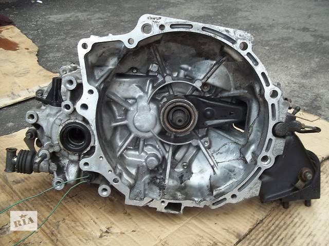 продам Б/у кпп для легкового авто Mazda 626 2.0 бу в Ровно