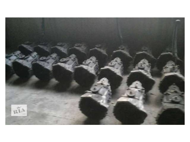 бу Б/у кпп для легкового авто Mercedes 308 2.9 d в Ужгороде