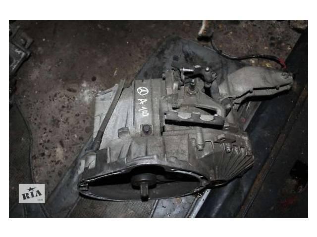 бу Б/у кпп для легкового авто Mercedes A 170 2.0 в Ужгороде