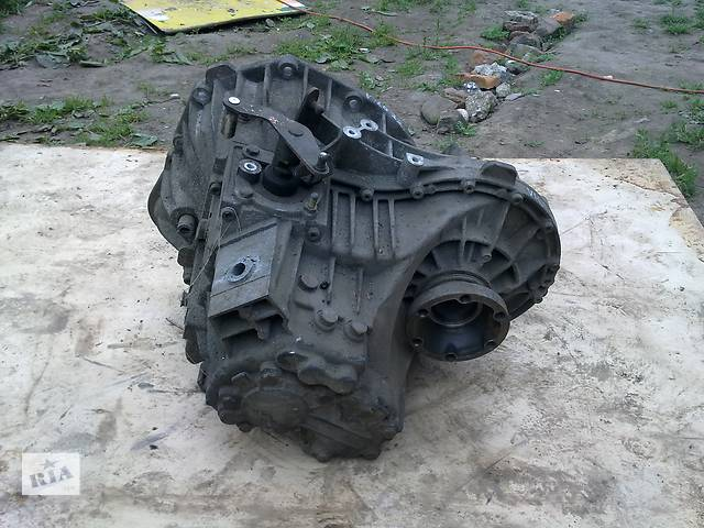 Б/у кпп для легкового авто Mercedes Vito- объявление о продаже  в Львове