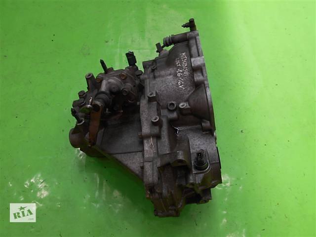 Б/у кпп для легкового авто Mitsubishi Colt 1,3  06-02года- объявление о продаже  в Луцке