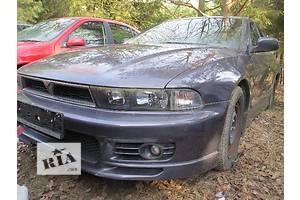 б/у КПП Mitsubishi Galant