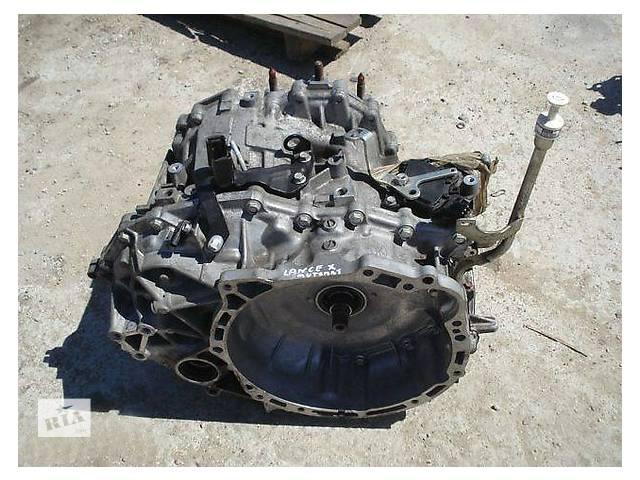 продам Б/у кпп для легкового авто Mitsubishi Lancer 1.6 бу в Ужгороде