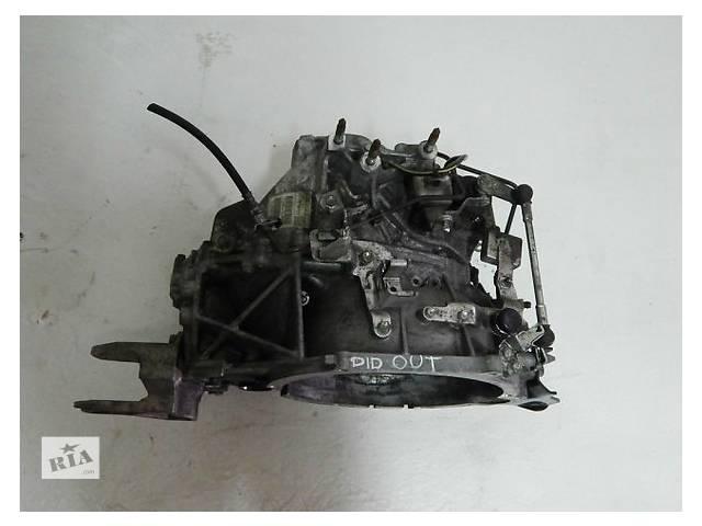 купить бу Б/у кпп для легкового авто Mitsubishi Outlander 2.2 d в Ужгороде