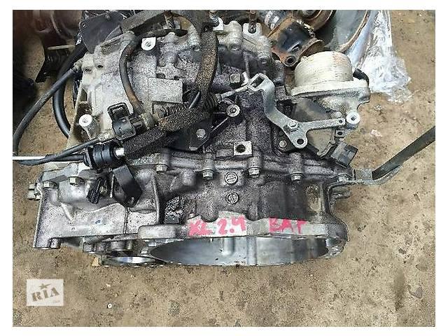 Б/у кпп для легкового авто Mitsubishi Outlander 2.4- объявление о продаже  в Ужгороде