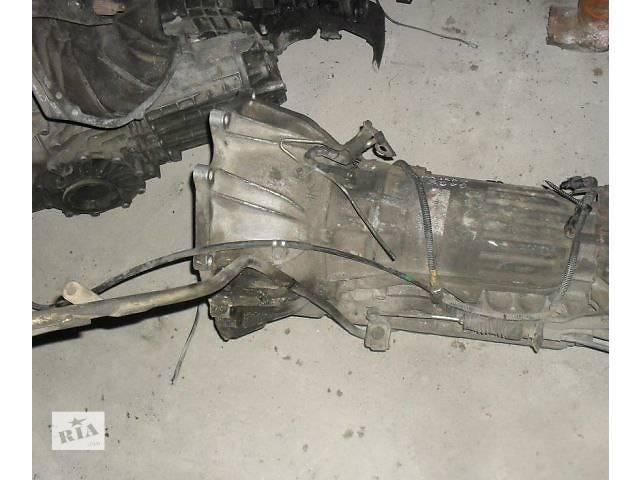 бу Б/у кпп для легкового авто Mitsubishi Pajero 3.0 в Ужгороде
