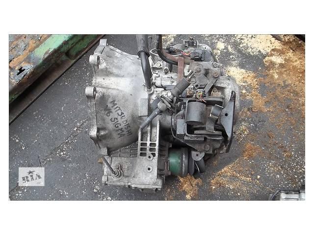 бу Б/у кпп для легкового авто Mitsubishi Sigma 3.0 в Ужгороде