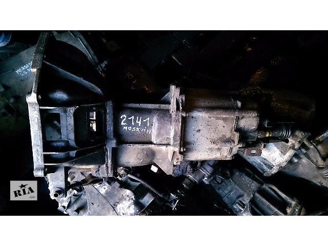 продам Б/у кпп для легкового авто Москвич 2141 бу в Житомире