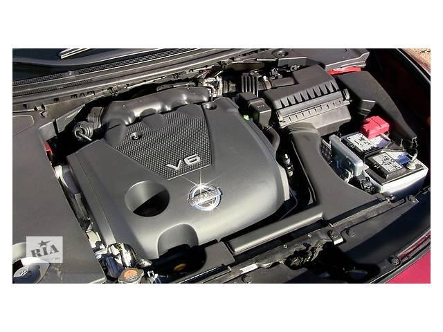 бу Б/у кпп для легкового авто Nissan Maxima 3.5 в Ужгороде
