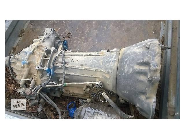продам Б/у кпп для легкового авто Nissan Pathfinder 2.7 td бу в Ужгороде