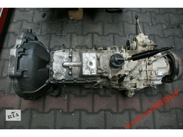 продам Б/у кпп для легкового авто Nissan Patrol GR 2004 бу в Киеве