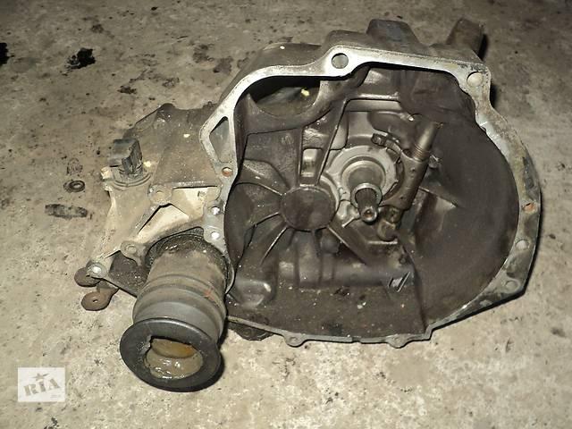 Б/у кпп для легкового авто Nissan Sunny 1,5 бензин- объявление о продаже  в Тернополе