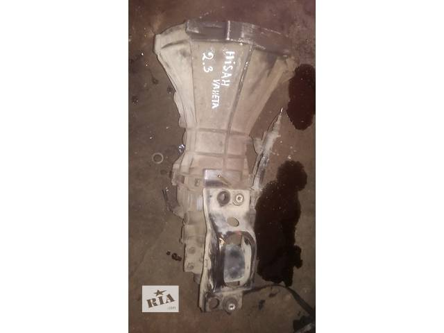продам Б/у кпп для легкового авто Nissan Vanette 2,3 бу в Ковеле
