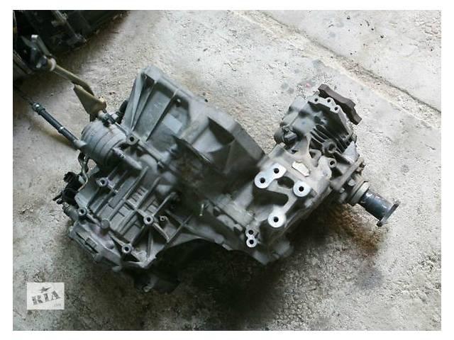 продам Б/у кпп для легкового авто Nissan X-Trail 2.5 бу в Ужгороде