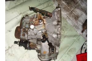 б/у КПП Opel Astra F
